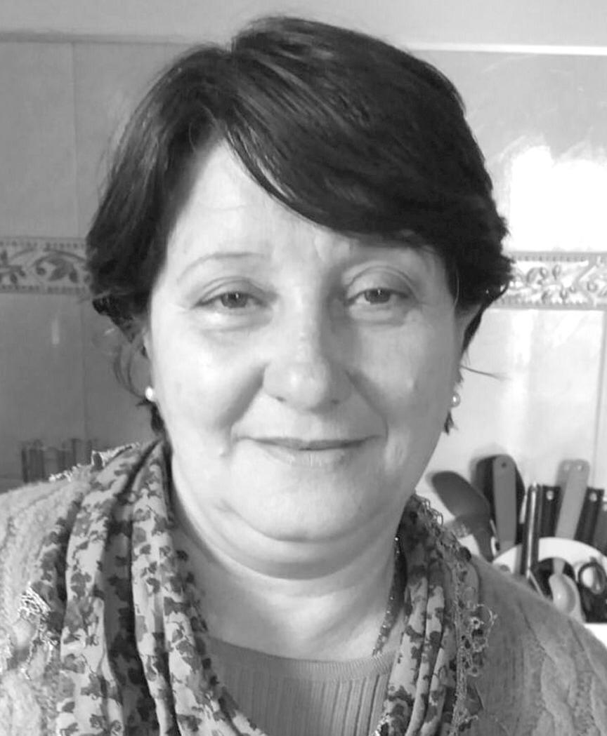 Carmen Petraglia