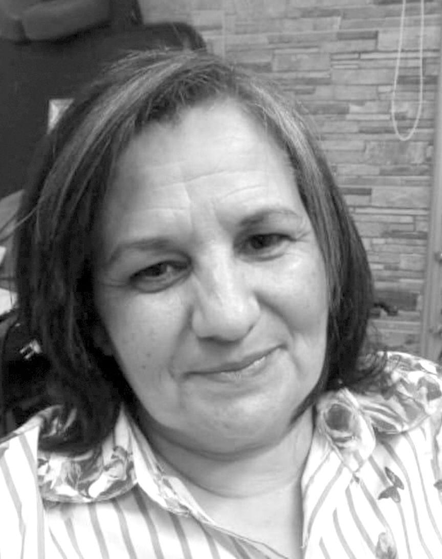Jacqueline Patrón
